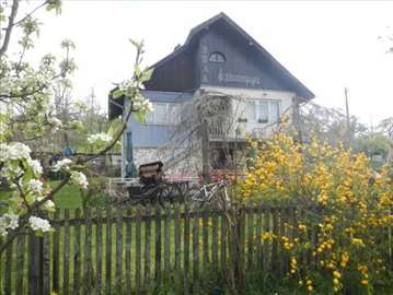 Vila Melodija, selo Grabovica