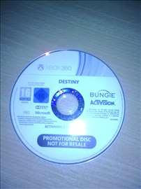 Destiny igrica za xBox 360