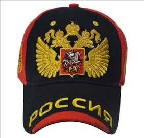 Kačketi Rusija