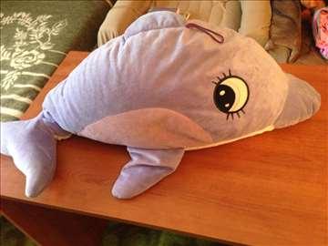 Plišani delfin