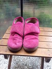 Roze patofne