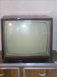 TV i radio iz 60 ih godina