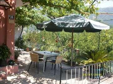 Crna Gora, Zelenika, soba, kuća