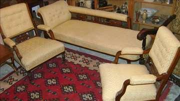 Rekamije i dve fotelje