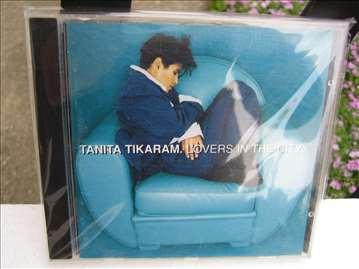 Tanita Tikaram - Lovers in The City, cd