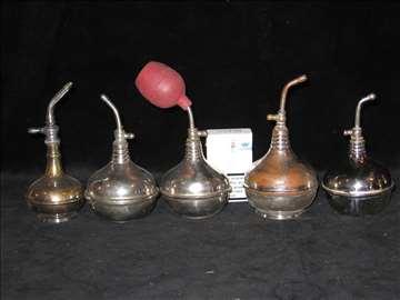 Berberske mirisnice