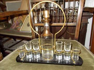 Garnitura čaša