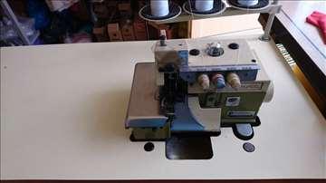 Industrijske šivaće mašine Rimoldi i Juki