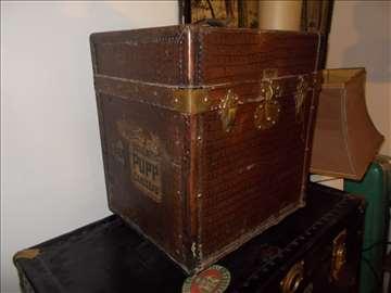 Kovčeg za cilindar