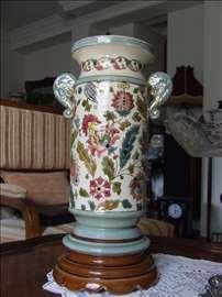 Majolika vaza