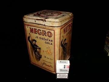 Negro (373)