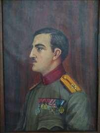 Slika Kralj Aleksandar