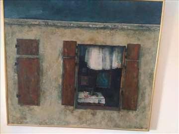 Slika Pintor Nimrihter Karmen