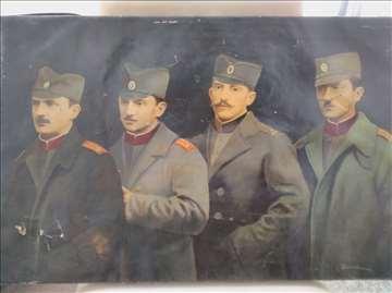 Slika Vladimir Zelinski
