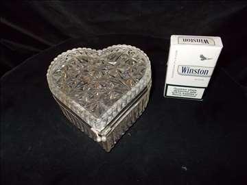 Staklena kutija