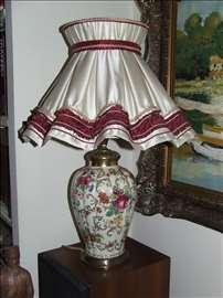 Thomas - Rosenthal lampa
