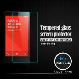 Xiaomi Redmi Note  - Tempered Glass