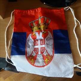 Torbica fudbalskog saveza Srbije