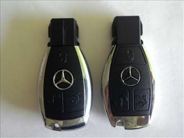 Usb flash memorija Mercedes
