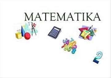 Matematika, dolazim
