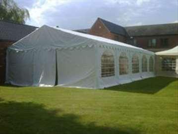Beli šatori