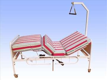 Bolesnički krevet - na elektromotor