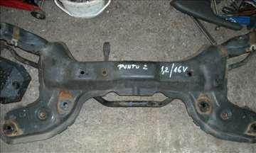 Kolevka Fiat Punto 2