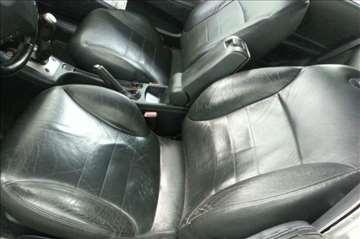 Kožna sedišta Fiat Stilo 3V