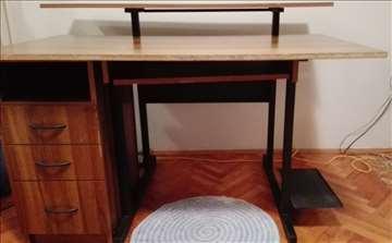 Radni - kompjuterski sto