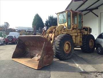 Wheeled Loader Caterpillar 966C