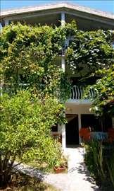 Crna Gora, Sutomore, sobe-apartman