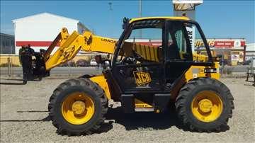 JCB 535-60 Farm Special Super