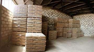 Prodaja građevinskog materijala i dovoz