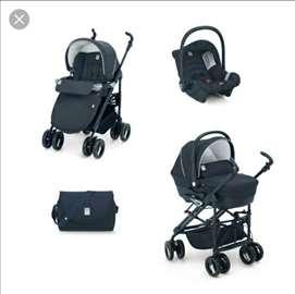 Cam trodelna kolica za decu