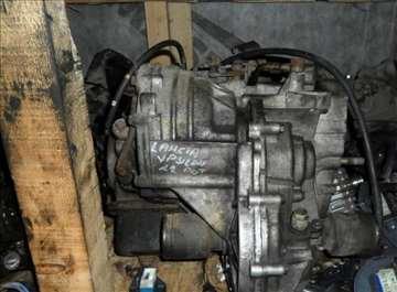 Menjač Lancia Ypsilon 1.2
