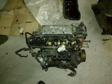 Motor 1.2 Fiat Punto 2