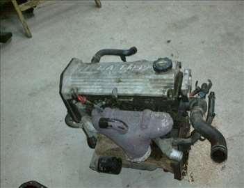 Motor 1.4 Fiat Brava Bravo