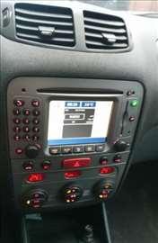 Navigacija Alfa 147