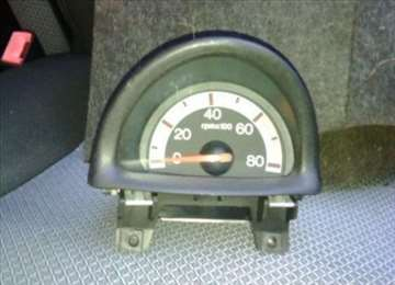 Obrtomer Fiat Seicento