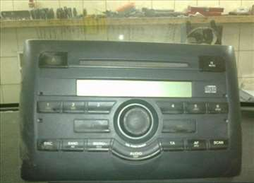 Original CD radio Stilo