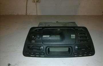 Original radio Fiat