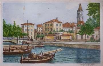 Slika - Trogir