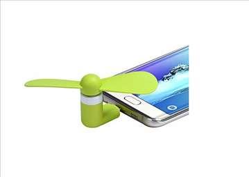 Ventilator Pro Metz za Android mobilni telefon