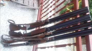 Lovačke puške Zastava Bokerica