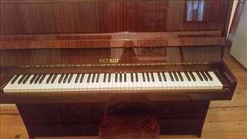 Prodajem Petrof klavir