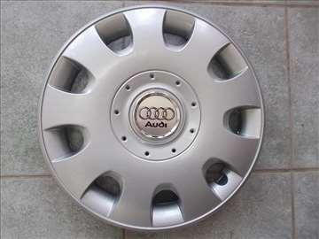 Ratkapne Audi 15