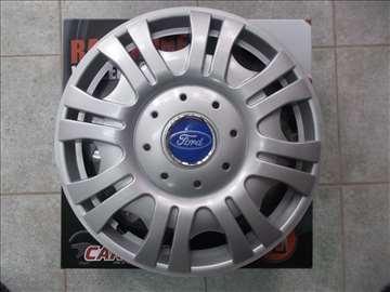 Ratkapne Ford 16