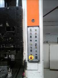 Hidraulična presa Litostroj 160 T, H-oblika