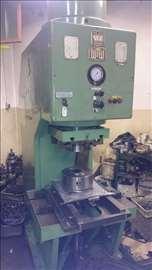 Hidraulična stiskalnica WMW 250 t