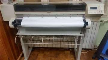 Prodajem ploter/štampac